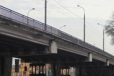 В Самарской области приступили к ремонту аварийных мостов