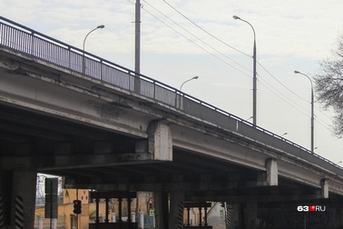 Путепровод на Авроре включили в программу реставрации
