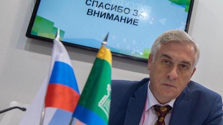 В Министерстве образования России прокомментировали гей-скандал в УрГЭУ