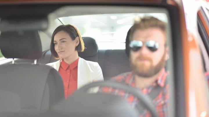«Машину подают в 2 клика»: почему самарцы заказывают такси через приложения