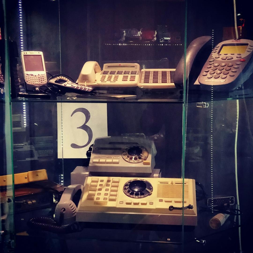 В Екатеринбурге покажут олдскульные компьютеры и приставки, на которых можно будет поиграть