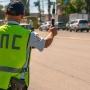 В Челябинске сотрудника ГИБДД задержали при получении взятки от автомобилистки