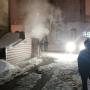 В Перми отель затопило кипятком, пять человек погибли
