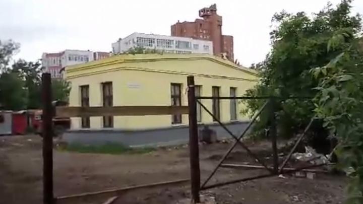 Мэрия Ярославля тайком выдала разрешение на точечную застройку центра