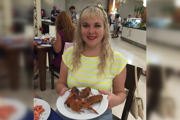 34-летняяМарина Мартемьянова сидела за рулем пьяной