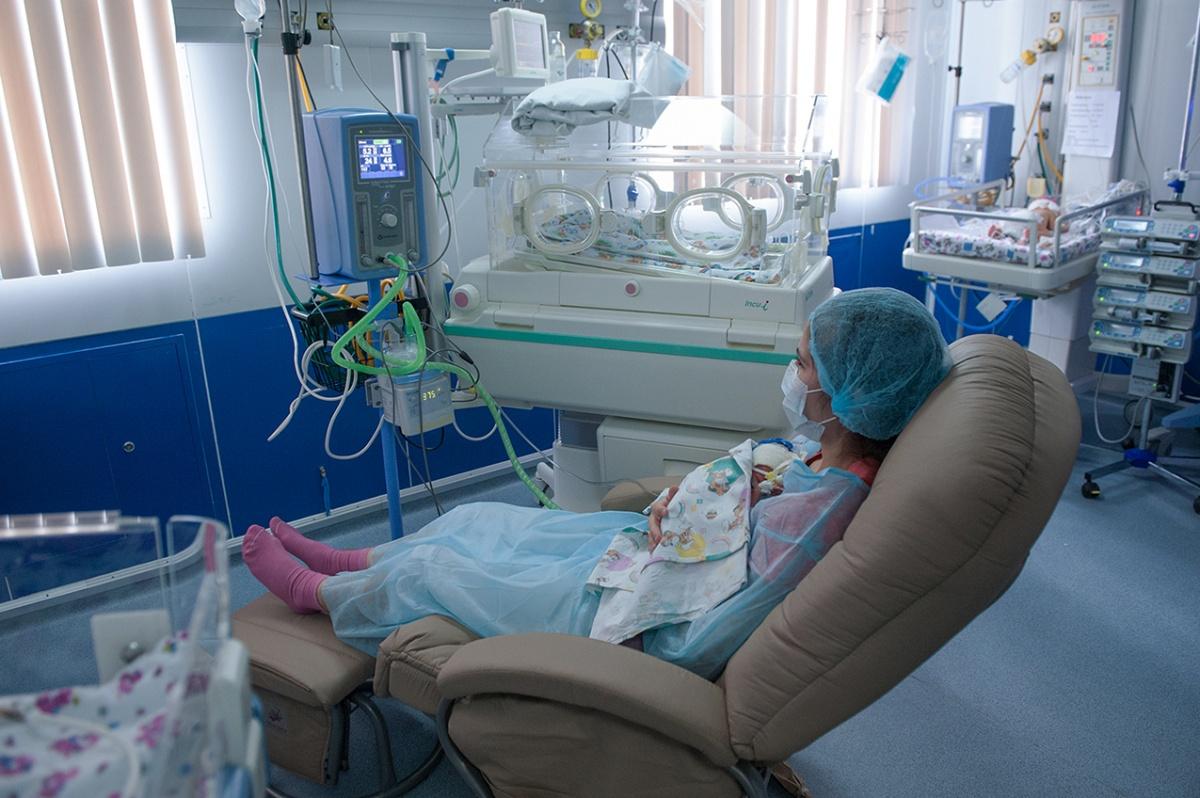 Рождение близнецов — уже не редкость в Башкирии