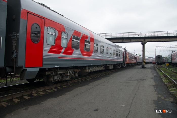 В ноябре 2018 года поезда до Казани пользовались повышенным спросом