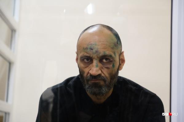 Травмы Коростелев получил во время задержания