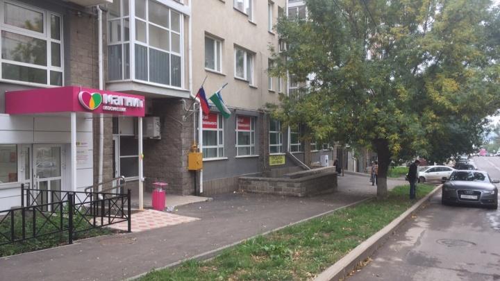 Появились первые подробности обысков в квартире соратницы Навального в Уфе