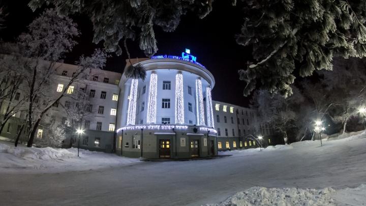 «Ученье — свет»: САФУ задолжал 7 миллионов рублей за электричество