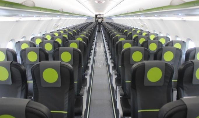 Из Новосибирска запускают прямые авиарейсы в Тель-Авив