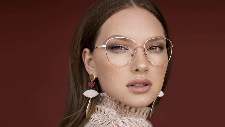 Эксклюзивные модели и опытные консультанты: в Екатеринбурге открылся новый салон оптики