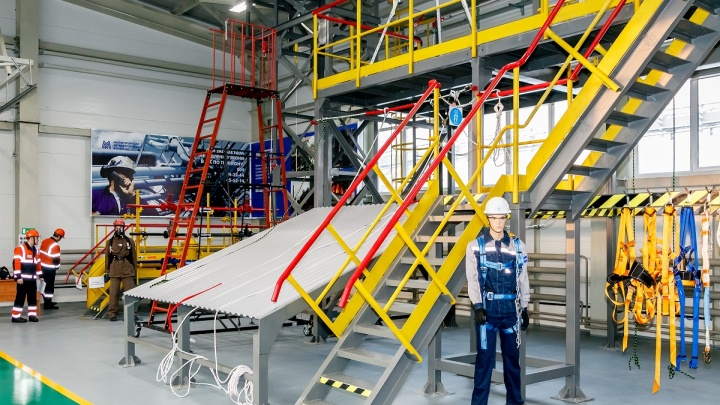 В обучение сотрудников магнитогорского предприятия инвестировали более 67 миллионов рублей
