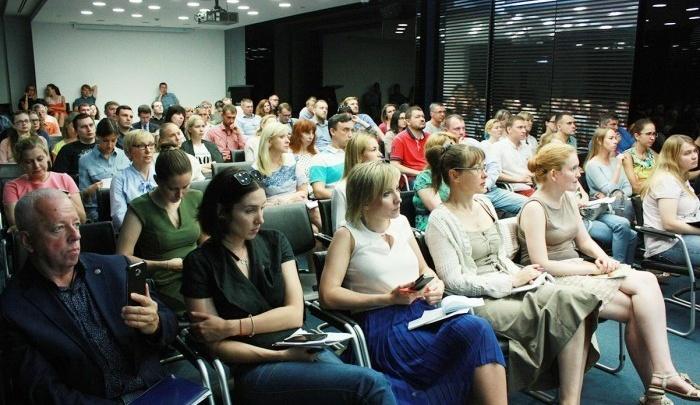 Про инструменты маркетинга и продаж расскажут на бесплатном семинаре в Екатеринбурге
