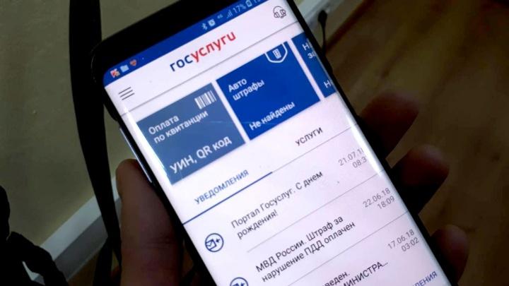 Более половины россиян зарегистрировано в системе ЕСИА