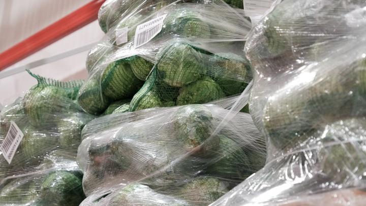 В Перми в ноябре выросли цены на капусту, сахар, яйца и курятину