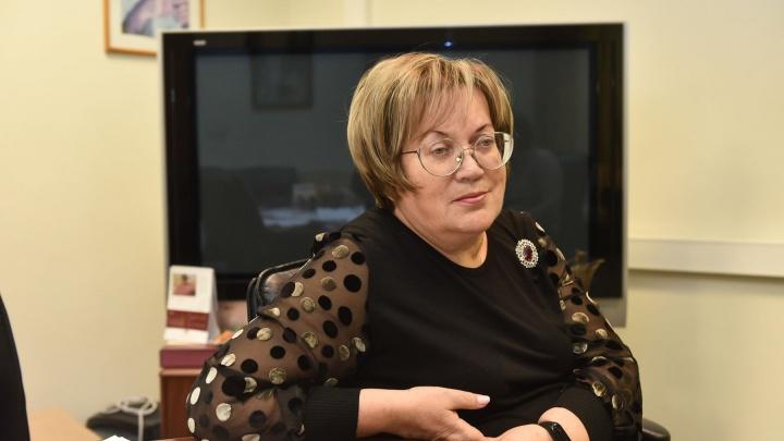 Мерзлякова начала собирать предложения об изменении Конституции: публикуем адрес почты