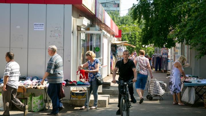 Мрак и мусор. Как изменился Красноярск спустя 2 года после скандальных прогулок московского гостя