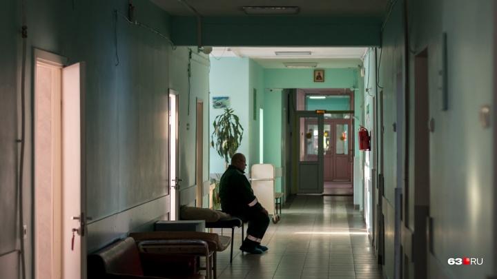 Подозревают врачей: в самарской больнице умерла 5-летняя девочка