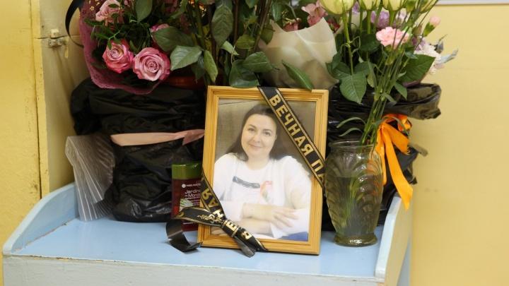 «Мы не скажем ребятам, что она погибла»: в Ярославле микроавтобус насмерть сбил детскую медсестру