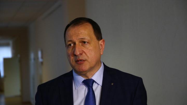 Министр ЖКХ Самарской области сообщил о возможном пересмотре тарифа на вывоз мусора