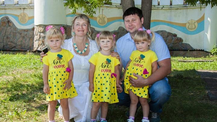 Их принес не аист: шесть тысяч челябинских детей из пробирки отметили День ЭКО
