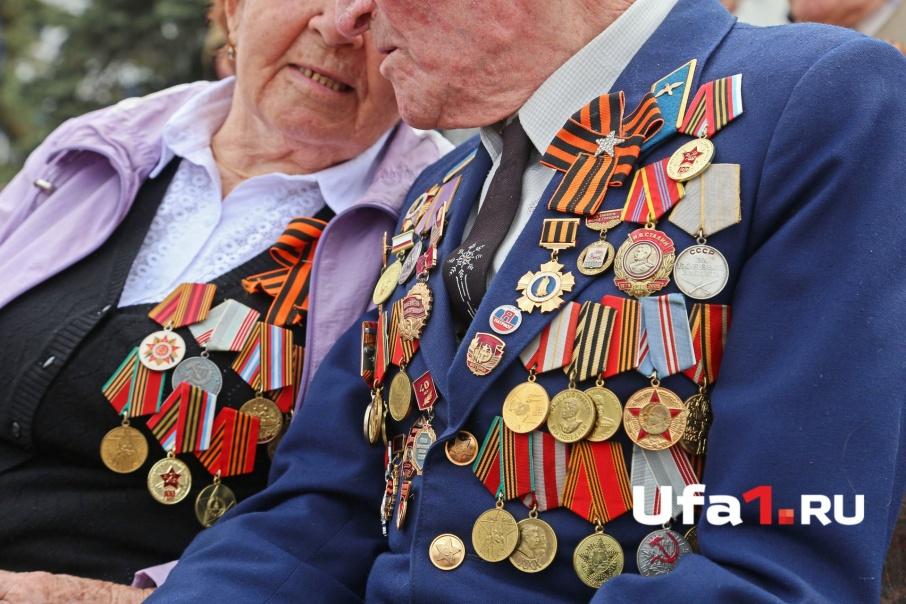 Вся республика помнит и гордится подвигом советского народа