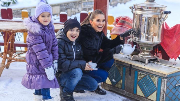 Ёлки, музеи и татарский Дед Мороз: новогодние дни, проведённые в Казани, могут стать настоящим праздником для каждого ребёнка