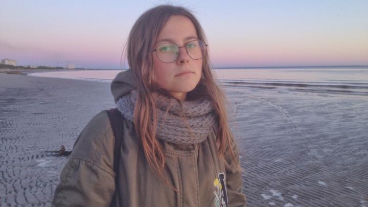 Организатор митинга в Архангельске оспорила штраф за использование гимна России