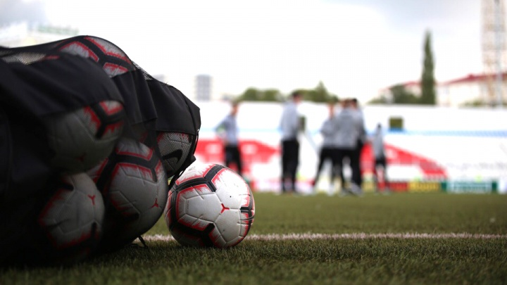 Башкирские министры сыграют в футбол с командой Совета Федерации в Москве