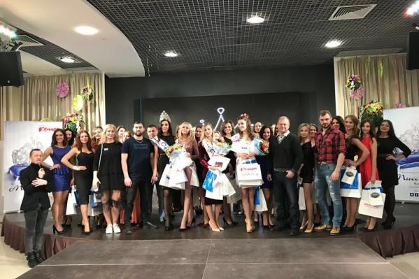 В борьбе за главный приз сойдутся 30 финалисток из России и СНГ
