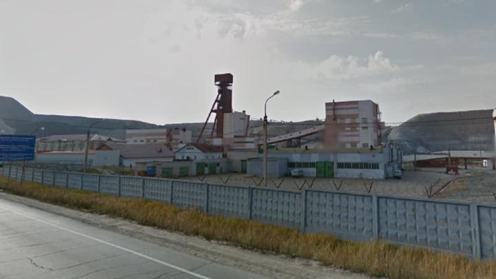 Приток рассолов на подтапливаемый калийный рудник в Соликамске сократился в три раза