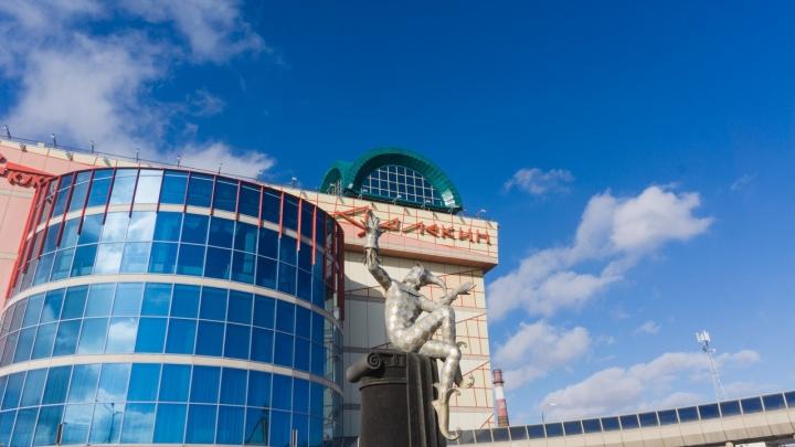 Проспект Карла Маркса перекроют на сорок минут из-за международного театрального фестиваля