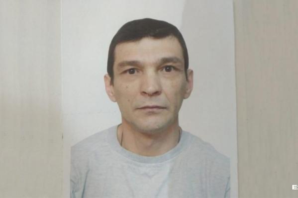 Мужчину разыскивали несколько дней