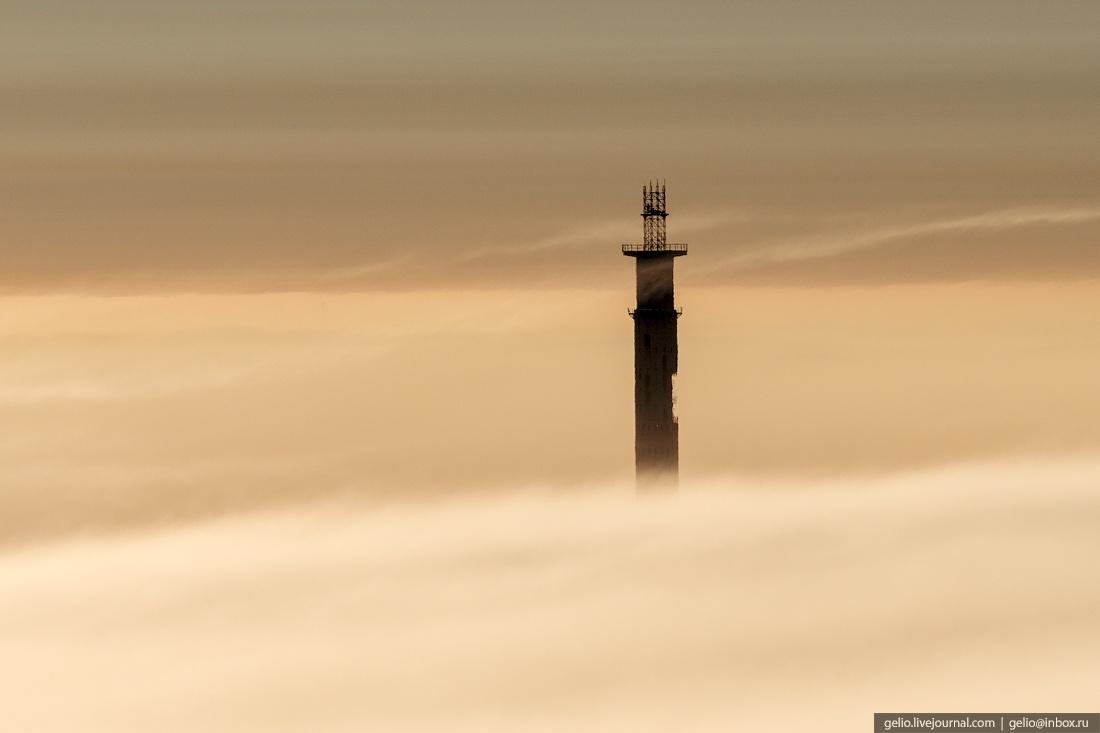 И в тумане