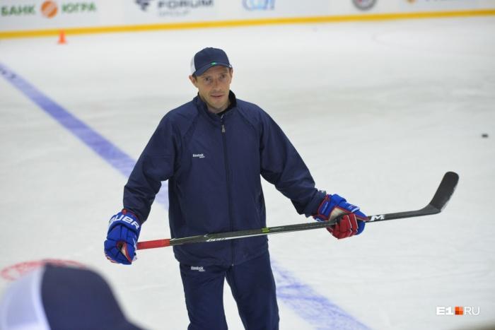 Павел Дацюк и в 40 лет один из лучших хоккеистов КХЛ