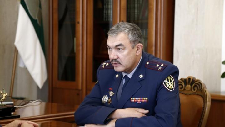 Ильгиза Ильясова подозревают в получении взятки