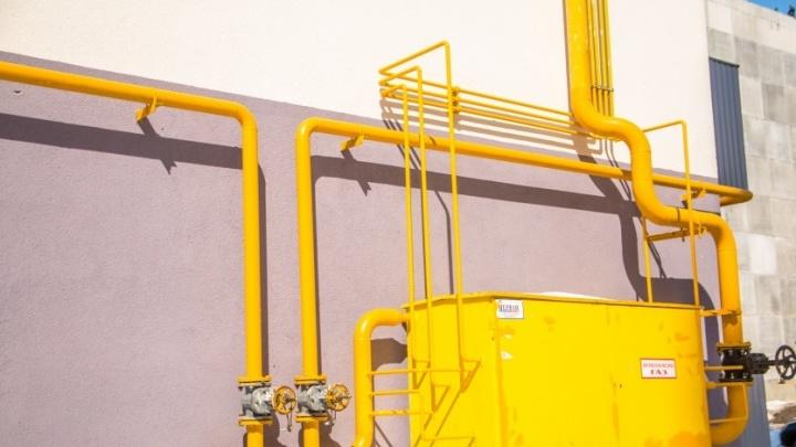 В Самарской области увеличат стоимость природного газа