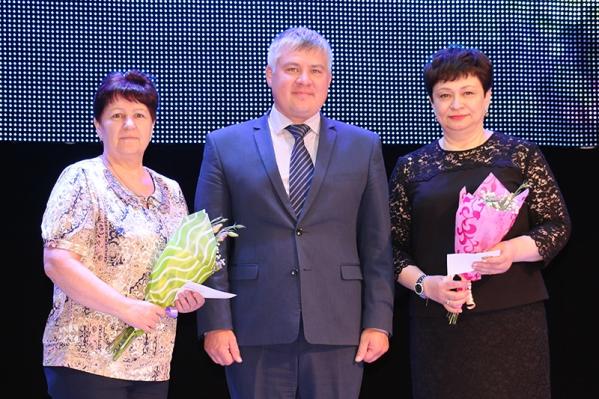 Денис Мамонтов — новый министр экономики Свердловской области