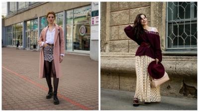 Соблазнили осень: 9 стильных красоток на улицах города — о том, что купить сейчас, чтобы блистать