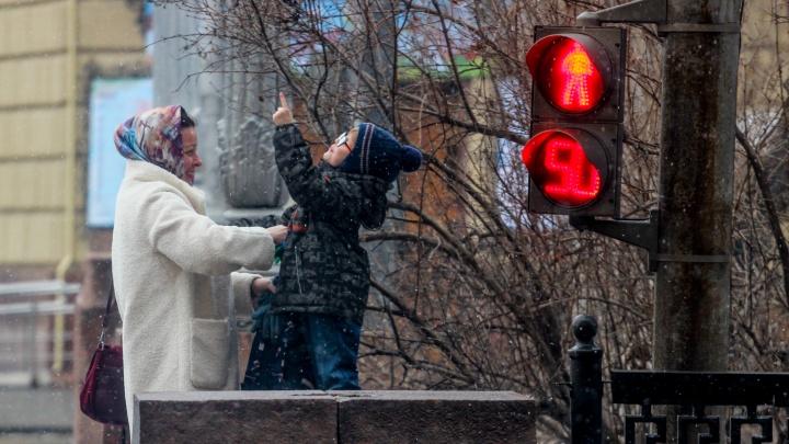 Виктору Лосеву натерли нос: фотограф поделился душевными моментами из жизни волгоградцев