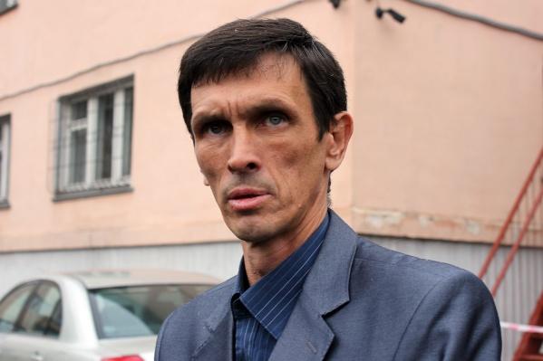 Вадима Остапова уже проверили на полиграфе