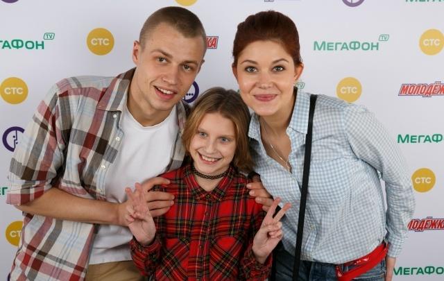 «МегаФон.ТВ» покажет новые серии «Молодежки» до официальной премьеры