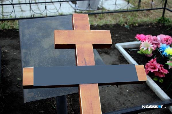 Подозреваемые похищали надгробия с могил, которые выглядели заброшенными
