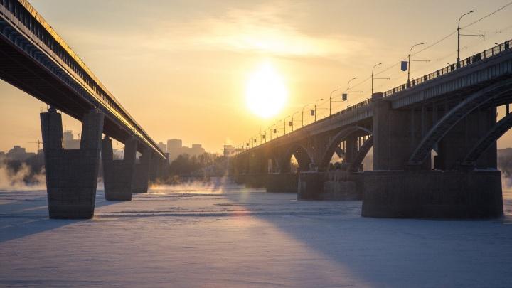 Весна близко: к концу недели в Новосибирской области станет ещё теплее