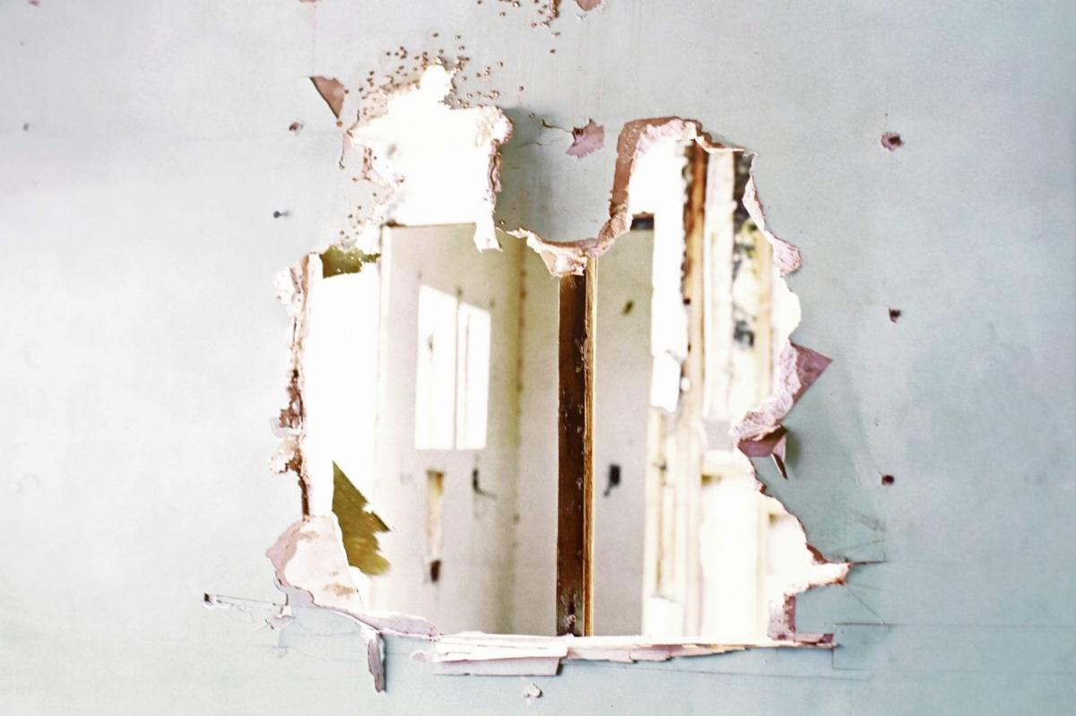 Сломать четвертую стену