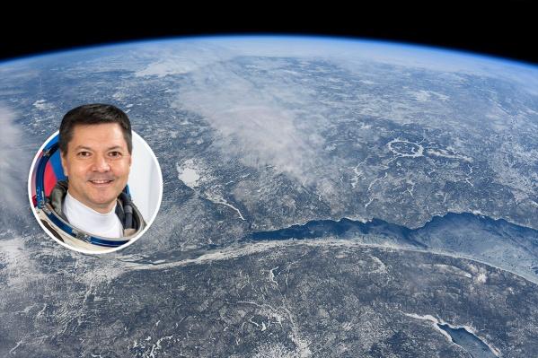 На счету Олега Кононенко 4 длительные экспедиции на МКС и несколько выходов в открытый космос