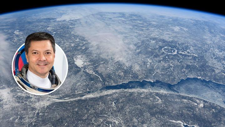 «Возьмём и девушек»: именитые космонавты прилетели в Самару «вербовать» себе последователей