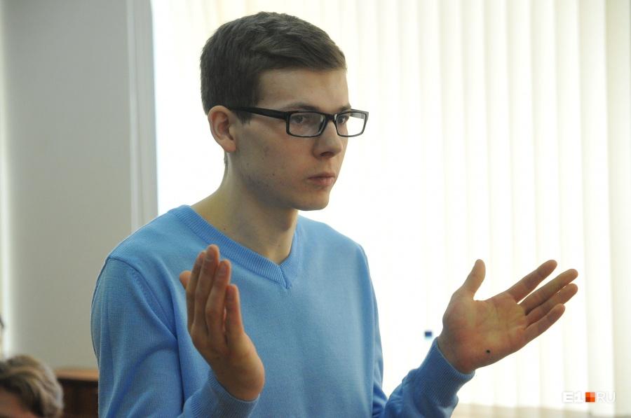 22-летний Влад вызвался помочь другу, а теперь может попасть в тюрьму