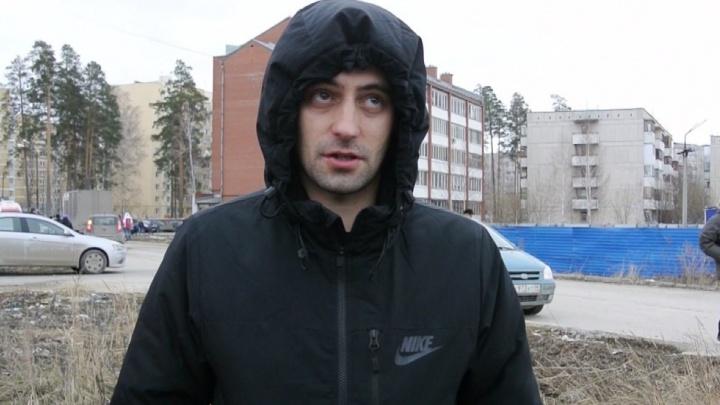 """Муж пропавшей в Верхней Пышме Ирины Вахрушевой: """"Я узнал обо всём из соцсетей"""""""